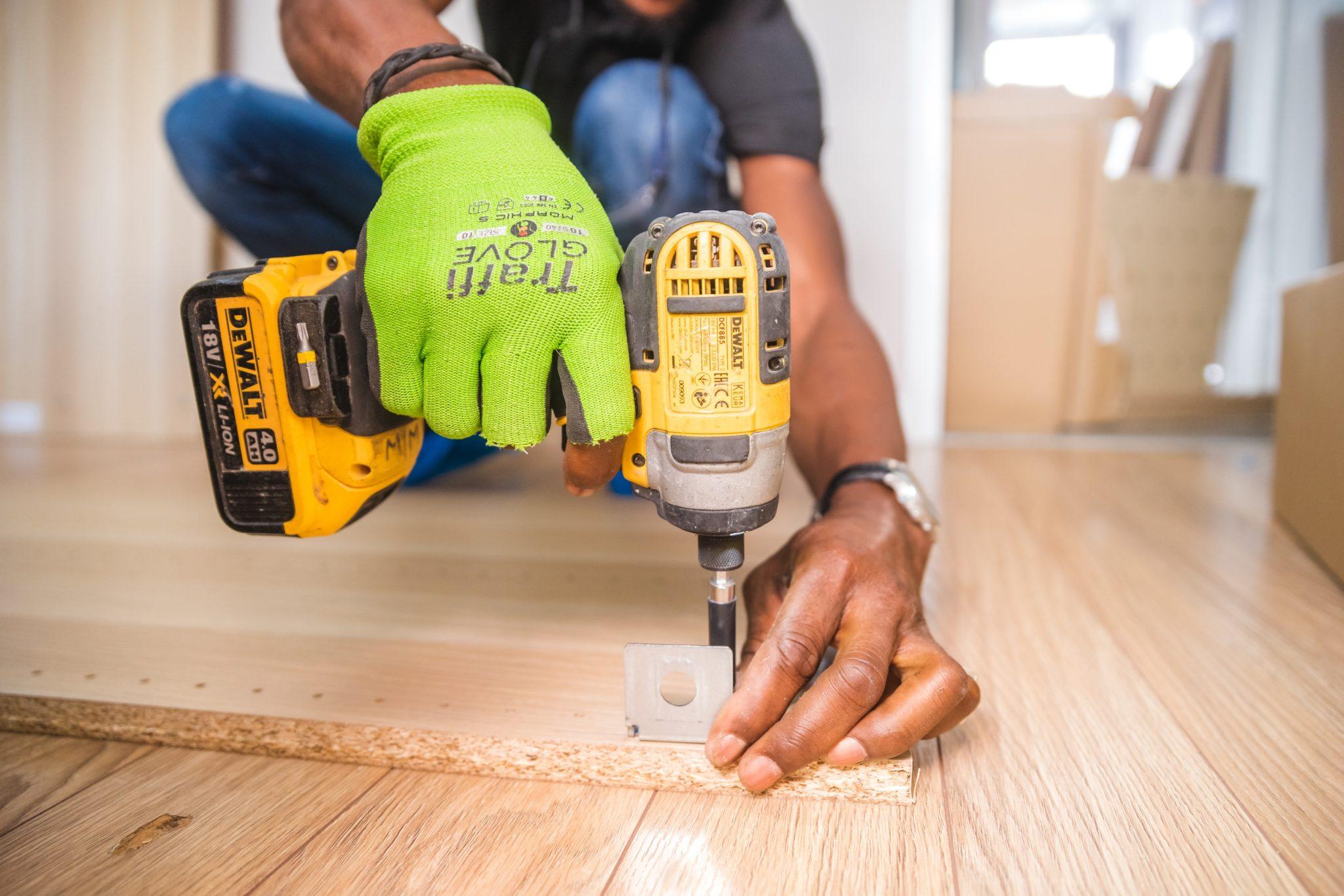 construction chantier batiment
