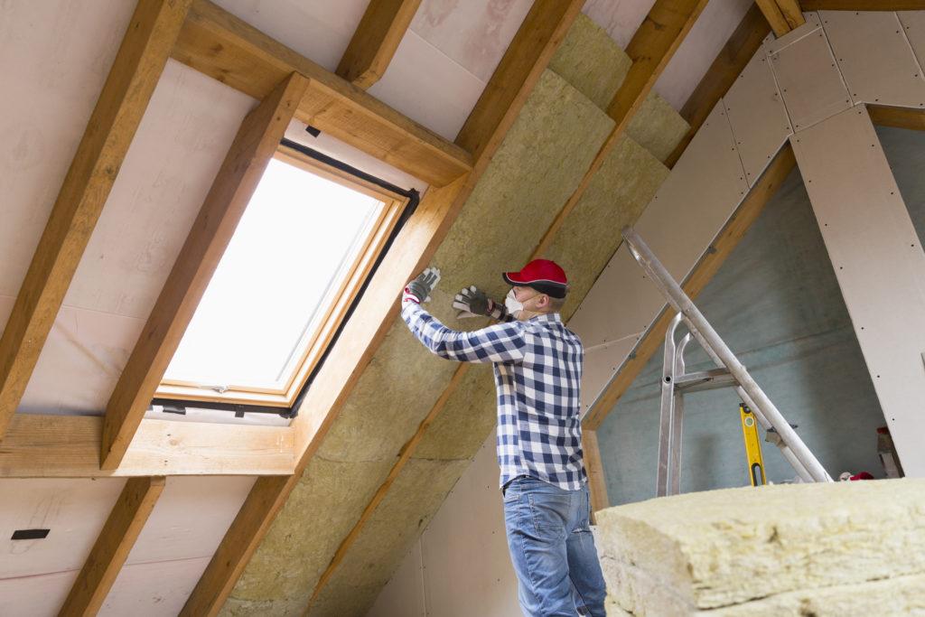 chantier batiment habitation