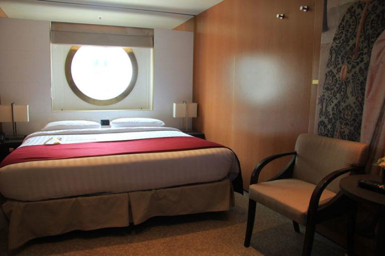 cabine ferry